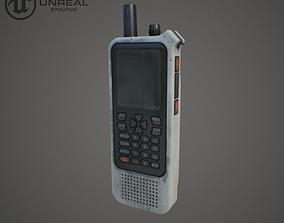 3D asset Radio Scanner