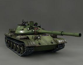 T-62 A 3D
