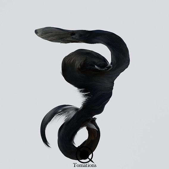 Snake Sillouette
