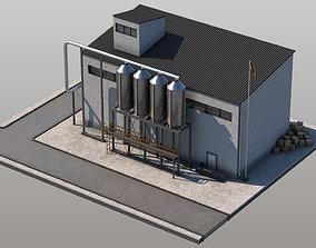 3D asset game-ready Factory