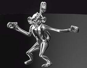 3D-Monkeys 005
