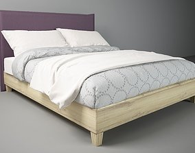 3D print model bedroom furniture