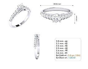 jewellery 3dm file