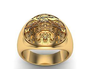 Voodoo Ring 3D printable model
