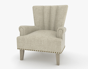 3D Better Homes and Gardens Accent Chair