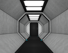 Tunnel other 3D model