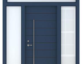Door-102 3D