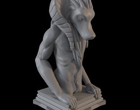 3D print model Fate Zero Berserker Class Chess Piece