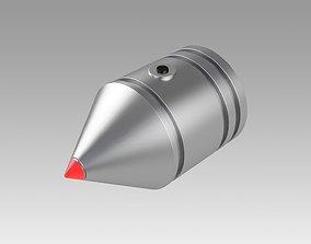 3D printable model Star Trek Exoscalpel Prop Replica