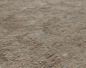 3D Sand terrain 7 PBR