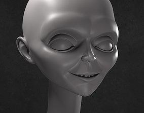 3D printable model Glen or Glenda from Seed of Chucky