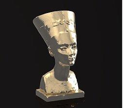 Nefertiti 004 3D print model