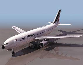 3D Airbus
