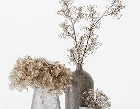 3D Bouquet 02