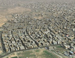 Arab City 3D