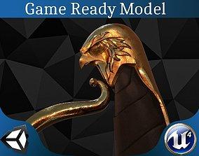 3D model Saber