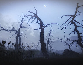 30 Dead Tree Models for Games realtime