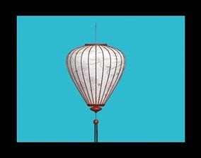 3D Lantern Hoi An