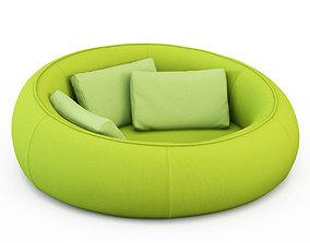 Sofa EASE 3D model