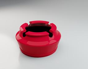 3D printable model Ashtray print