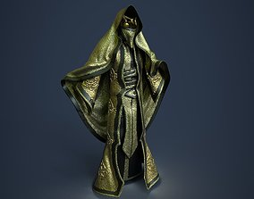 3D Shadow Wizard