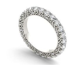 Eternity band -11 3D print model
