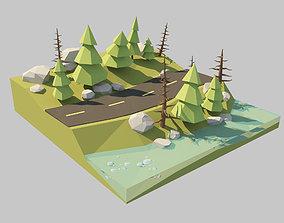 3D asset inGame 1