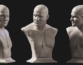 Fyodor Yemelyanenko 3D print model last