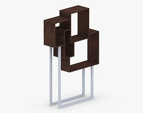 0570 - Stand 3D model