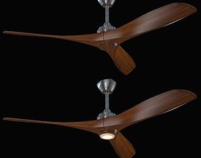 Minka Aire Aviation ceiling fan 3D model
