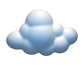Cloud V1 3D