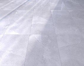 3D model Marble Floor Evolution Felix Grey