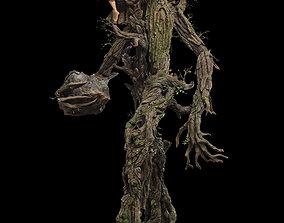 Treebeard 3D print model of