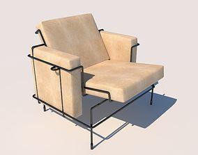 Magis Traffic Chair 3D