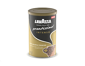 Lavazza prontissimo intenso 3D model