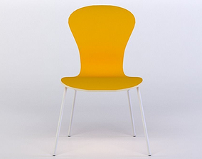 Knoll Sprite Chair 3D model