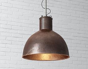 3D model lamp 44 am158