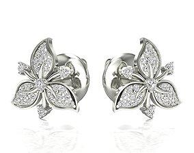 3D printable model Earrings-1441