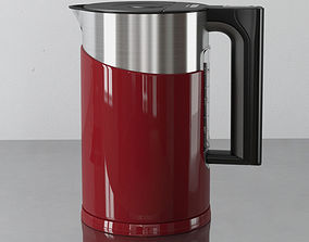 kettle 18 am145 3D model