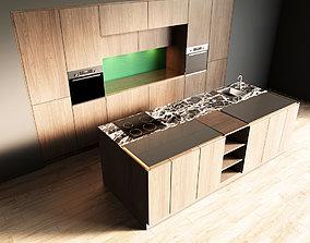 15-Kitchen3 texture 2 3D