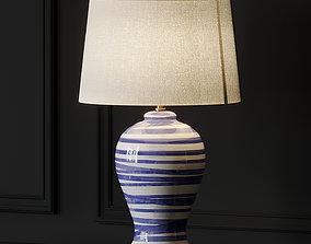 Pecoraro Table Lamp 3D