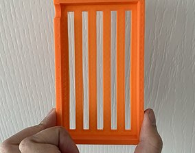Simple Soap Tray 3D print model