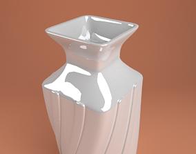 3D model Unique Vase