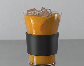 3D drink cup 12 am145