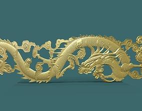 dragonrelief Dragon Relief Cnc Model