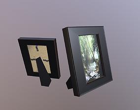 3D asset Frame