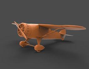 Howard DGA-6 3D printable model