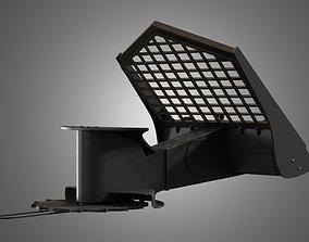 3D model RT3000 - Spare Part for JCB Skid Steer Loader