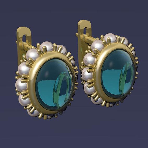 Earrings 200