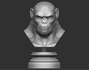 3D printable model Koba Monkey art